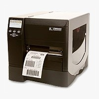 Impresora industrialZ6M de Zebra