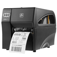 Impressora industrial ZT220