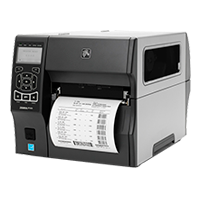 Impressora industrial ZT420