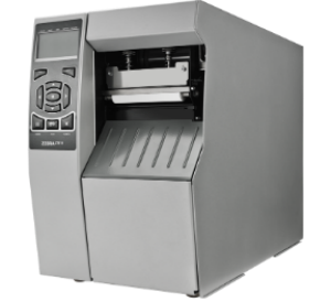 Impressora industrial Zebra ZT510