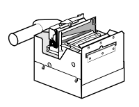 Drukarka kioskowa TTP 5250