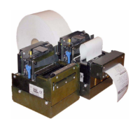 Impresora para kioscos TTP 7020