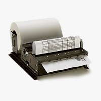 Impresora de kiosko TTP 8200