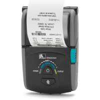 Impressoras móveis EM220ii