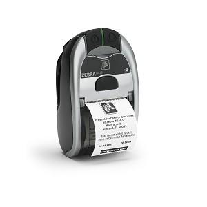 Мобильный принтер iMZ220