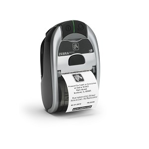 Impressora móvel IMZ220