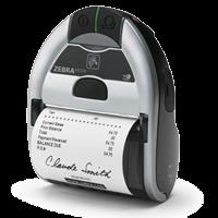 Мобильный принтер iMZ320