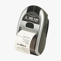 MZ220 Mobile Printer