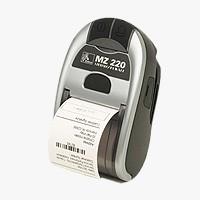 Impressora móvel MZ220