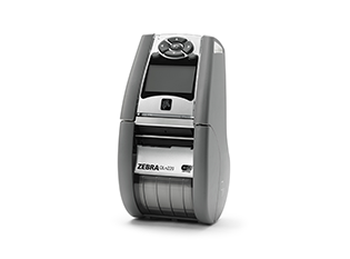 Impresora portátil QLN220 para servicios de salud