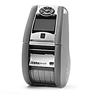 Мобильный принтер QLn220