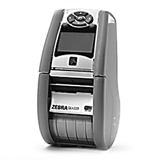 Impresora portátil QLN220