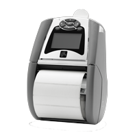 Мобильный принтер QLN320 для медицинского обслуживания