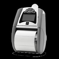 Impressora móvel QLN320 Healthcare