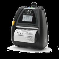 Мобильный принтер QLn420