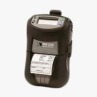 Imprimante mobile RW220