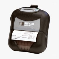 RW420 Mobile Printer