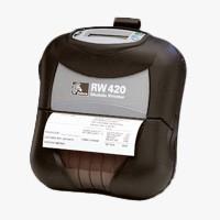 Impressora móvel RW420
