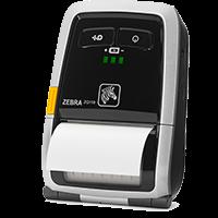 Мобильный принтер ZQ110