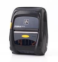 Мобильный принтер ZQ510