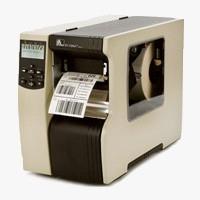 Impresora de RFID pasivo Zebra R110Xi4