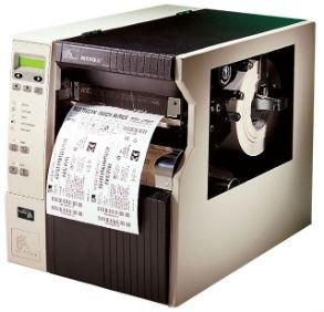 Impresora de RFID pasivo Zebra R170xi
