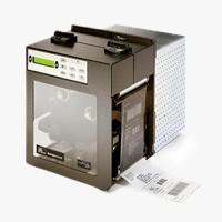 Impresora con RFID pasivaRPAX de Zebra