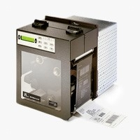 Impressoras de RFID passivo Zebra RPAX