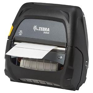 Zebra ZQ520 RFID 打印机