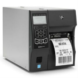 RFID\u002Dпринтер ZT410для печати пассивных RFID\u002Dметок