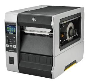 Impresora con identificación por radiofrecuencia (RFID) ZebraZT620