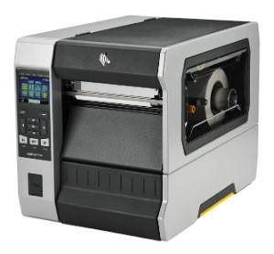Zebra ZT620 RFID printer
