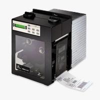 Motor de impresión 110PAX4