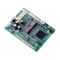 Wewnętrzny bezprzewodowy serwer ZebraNet Plus Print
