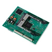 Сервер печати ZebraNet Wireless Plus