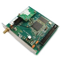 Serwer drukowania ZebraNet Wireless