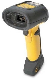 Zebra DS3407 scanner (discontinued)