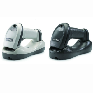 Zebra LI4278 imagers, shown in black and white