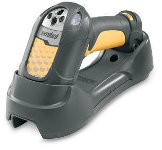 Zebra LS3478 discontinued scanner