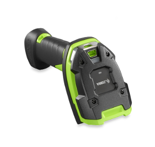Zebra DS3608\-SR ultra rugged scanner