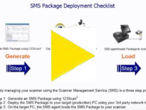 SMS for Windows video thumbnail: deploying an SMS package