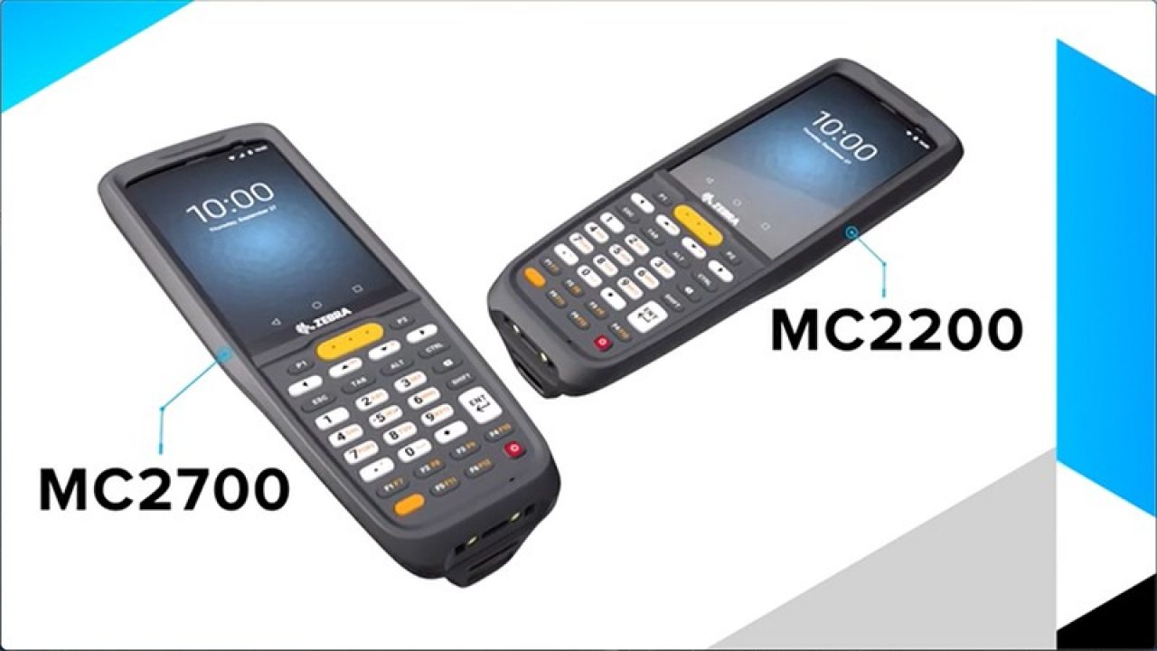 MC2200 und MC2700 Video