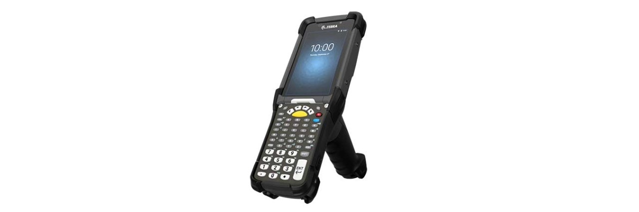 MC9300, vorne links