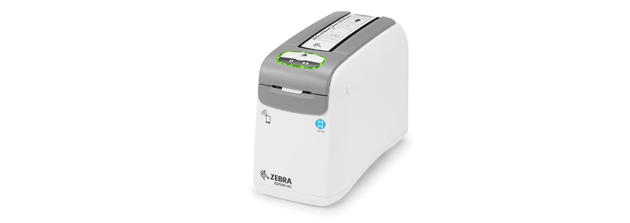 ZD510\u002DHC Desktopdrucker links