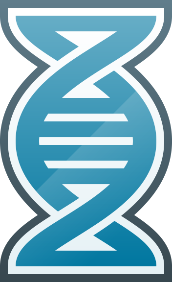 Logotipo de DataCapture DNA