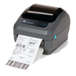 GX430d Desktop Printer