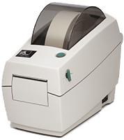 LP 2824Plus desktop printer