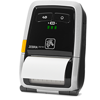 Impresora móvil ZQ110