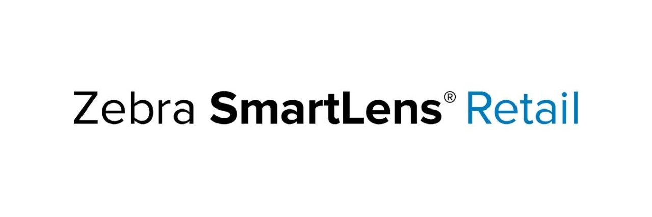 Logo Zebra SmartLens for Retail