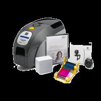 Imprimante Zebra QuikCard ID Pro